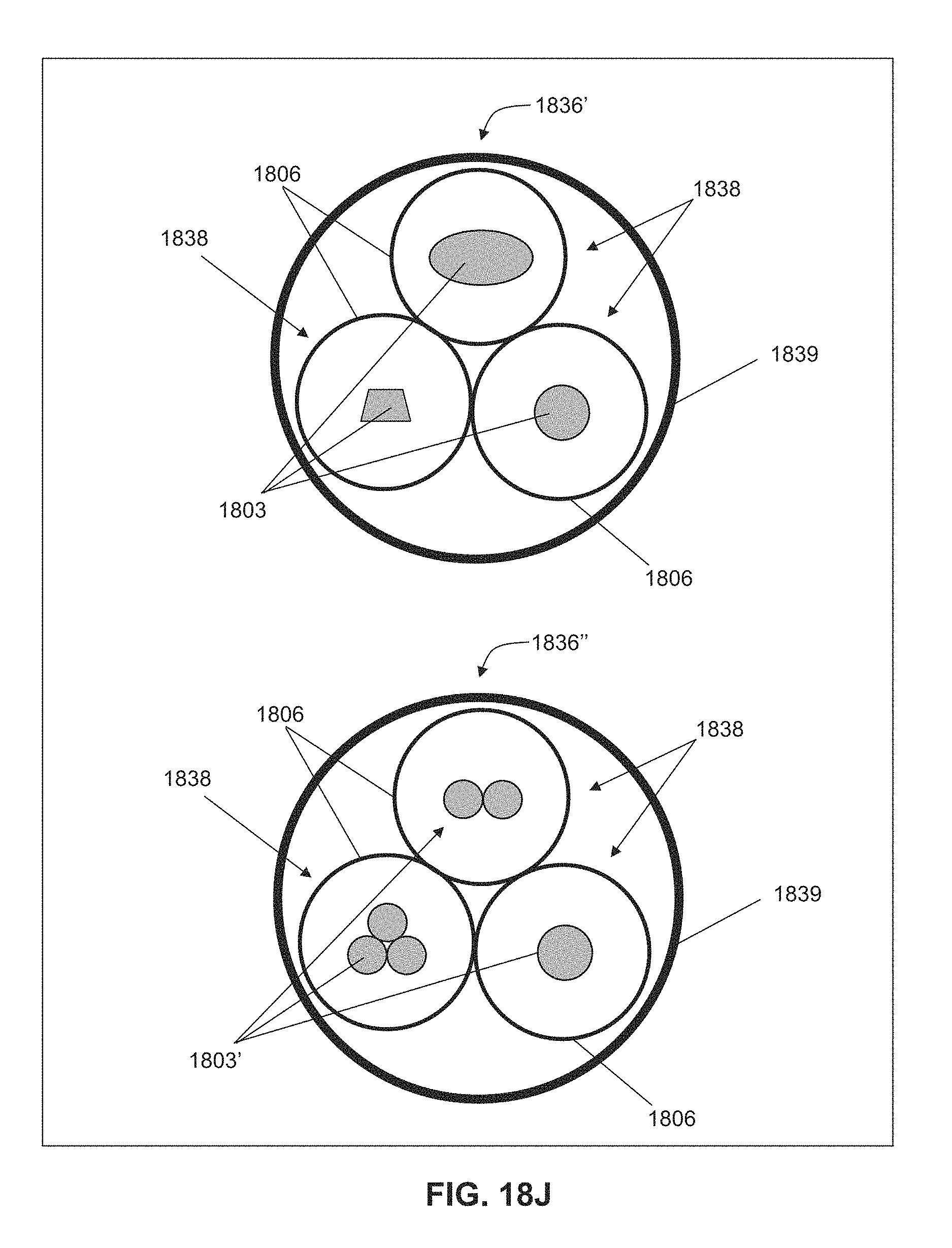 Us9853342b2 dielectric transmission medium connector and methods for use therewith patents