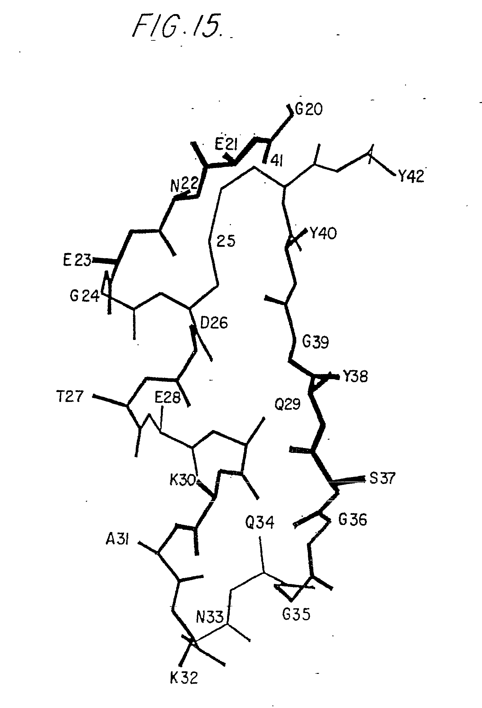 Us20040005539a1 nucleic acids ge ic constructs and library of nucleic acids encoding fusion proteins patents