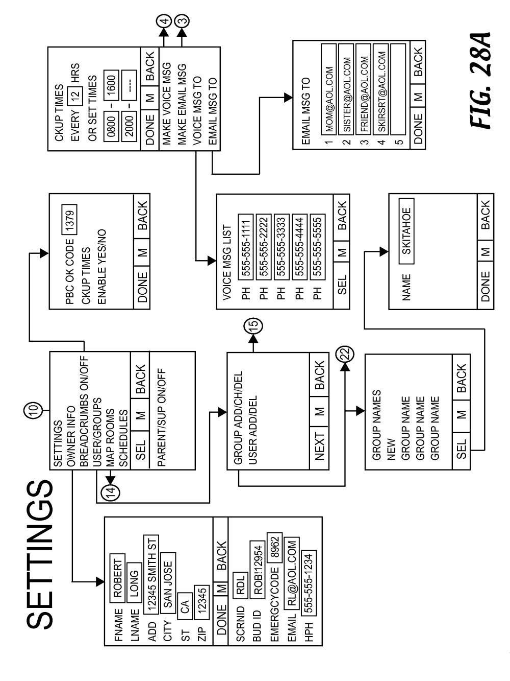 medium resolution of us20140148135a1 location sharing and tracking using mobile phones or other wireless devices google patents