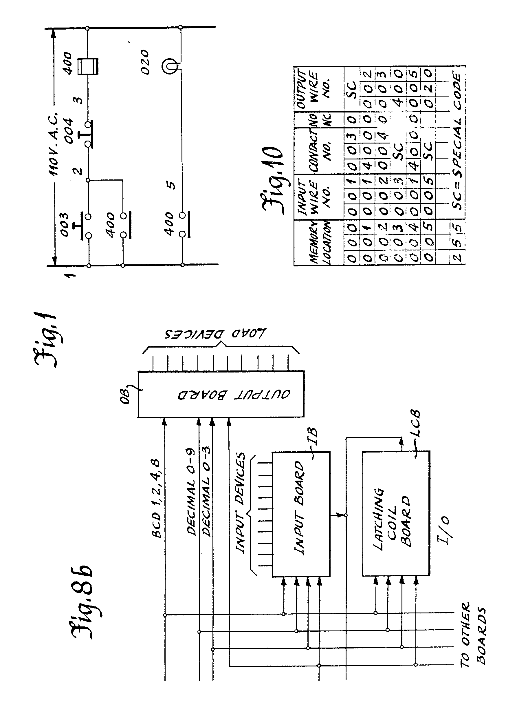 programmable logic control diagram