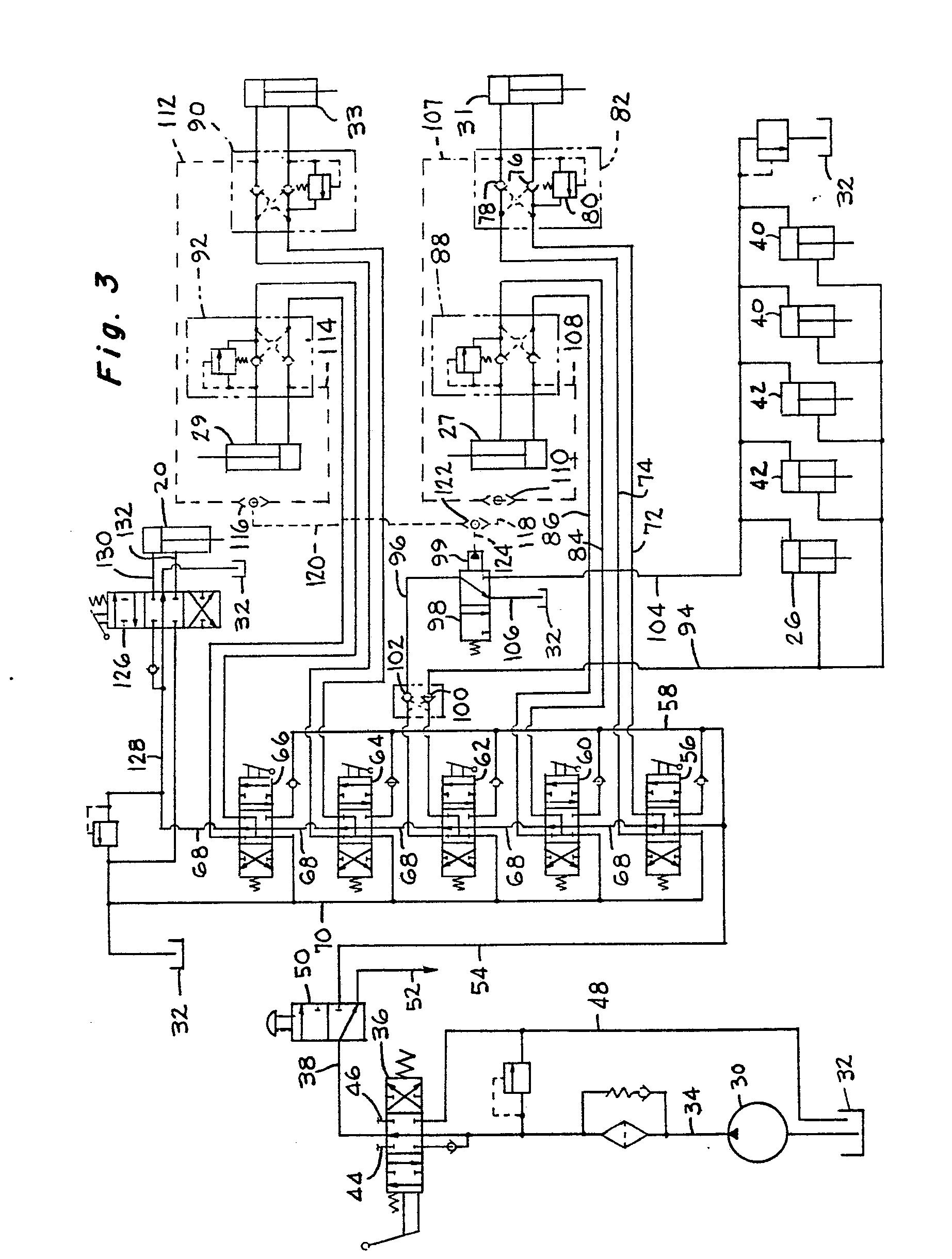 Daewoo Forklift Wiring Schematic