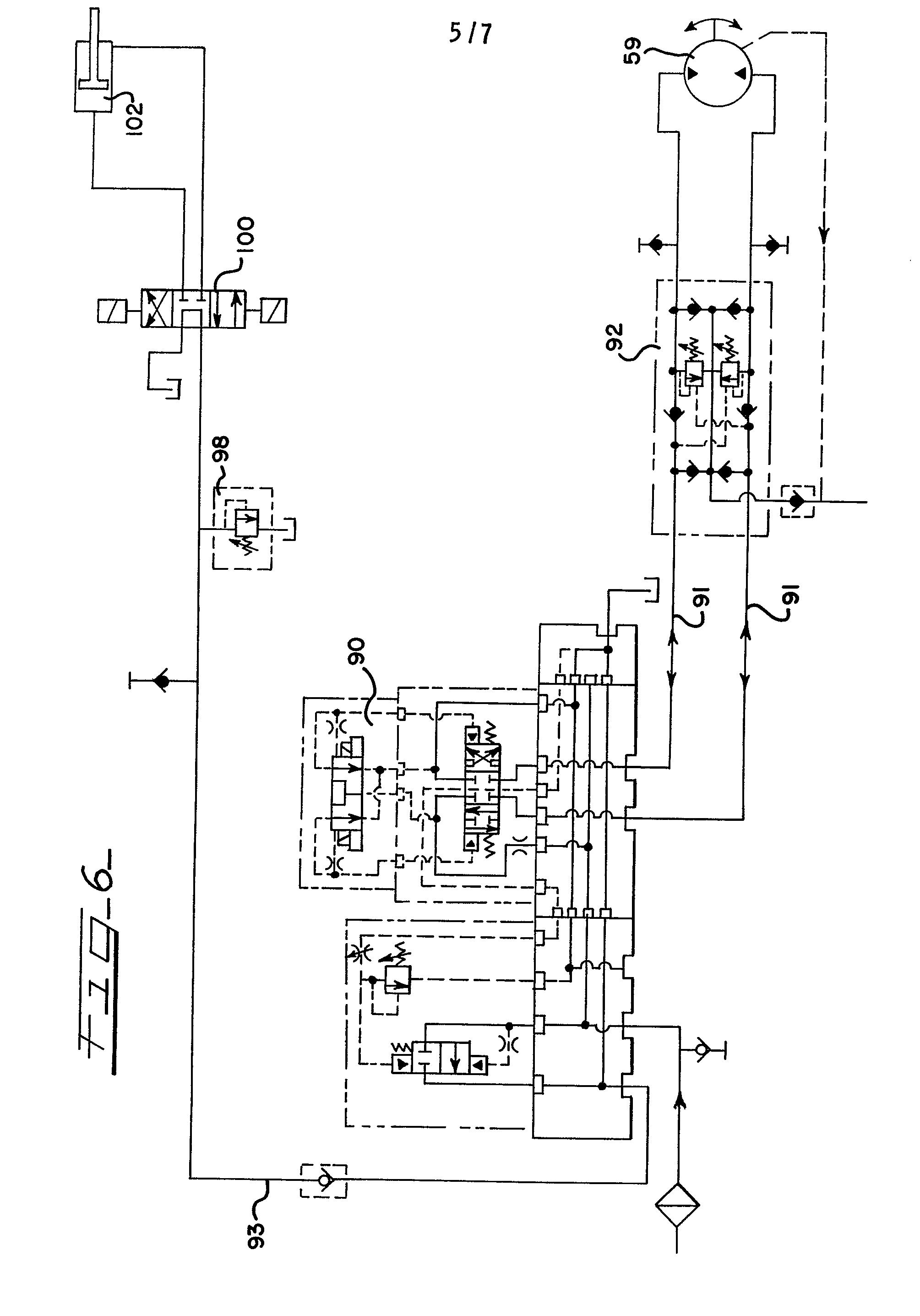 Overhead Gantry Crane Hoist Wiring Diagram. . Wiring Diagram on