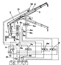 mobile crane electrical diagram national crane wiring diagram diagrams [ 1782 x 2531 Pixel ]