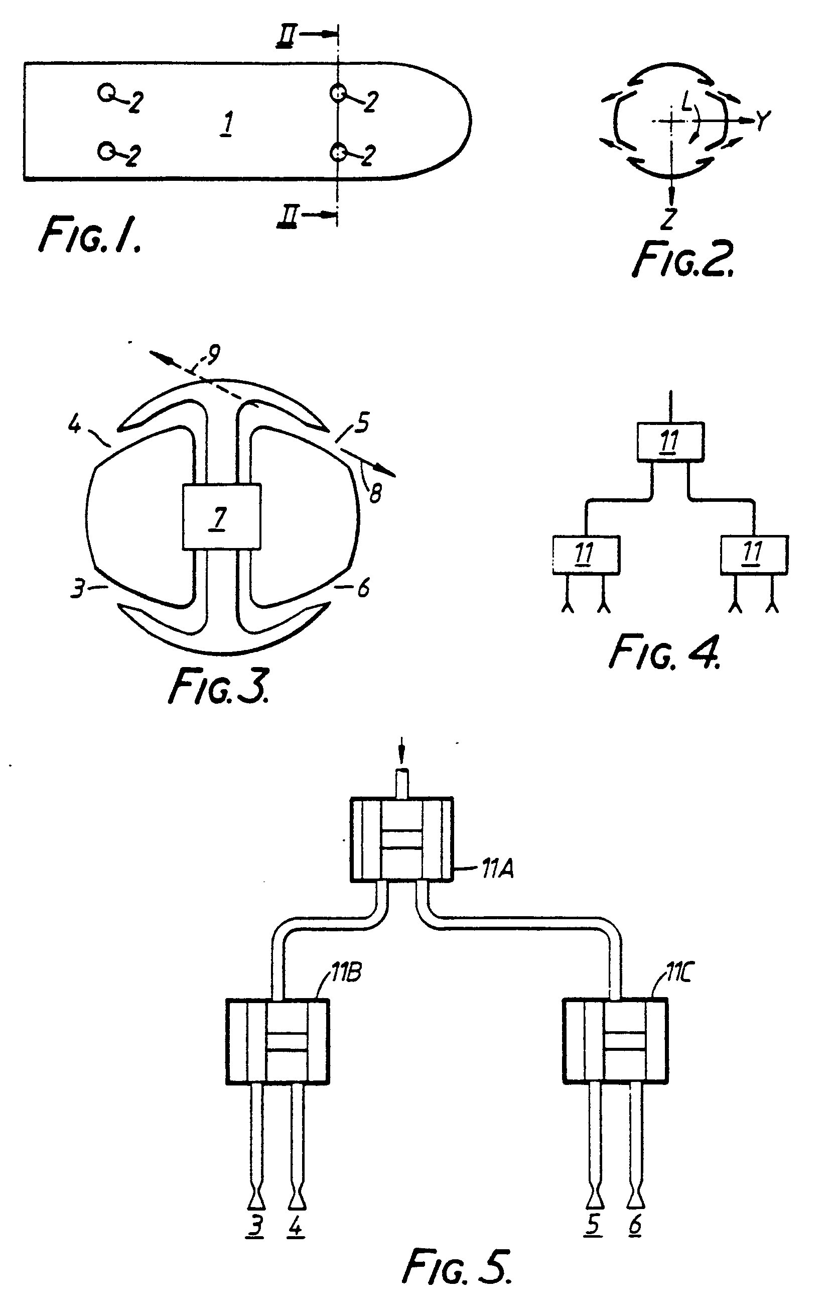 4 Way 2 Position Air Valve Schematic, 4, Free Engine Image