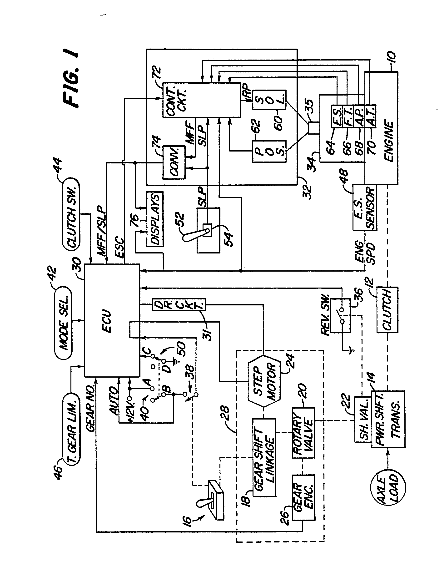 L14 20 Wiring Diagram Harness 220V Three-Phase Wiring