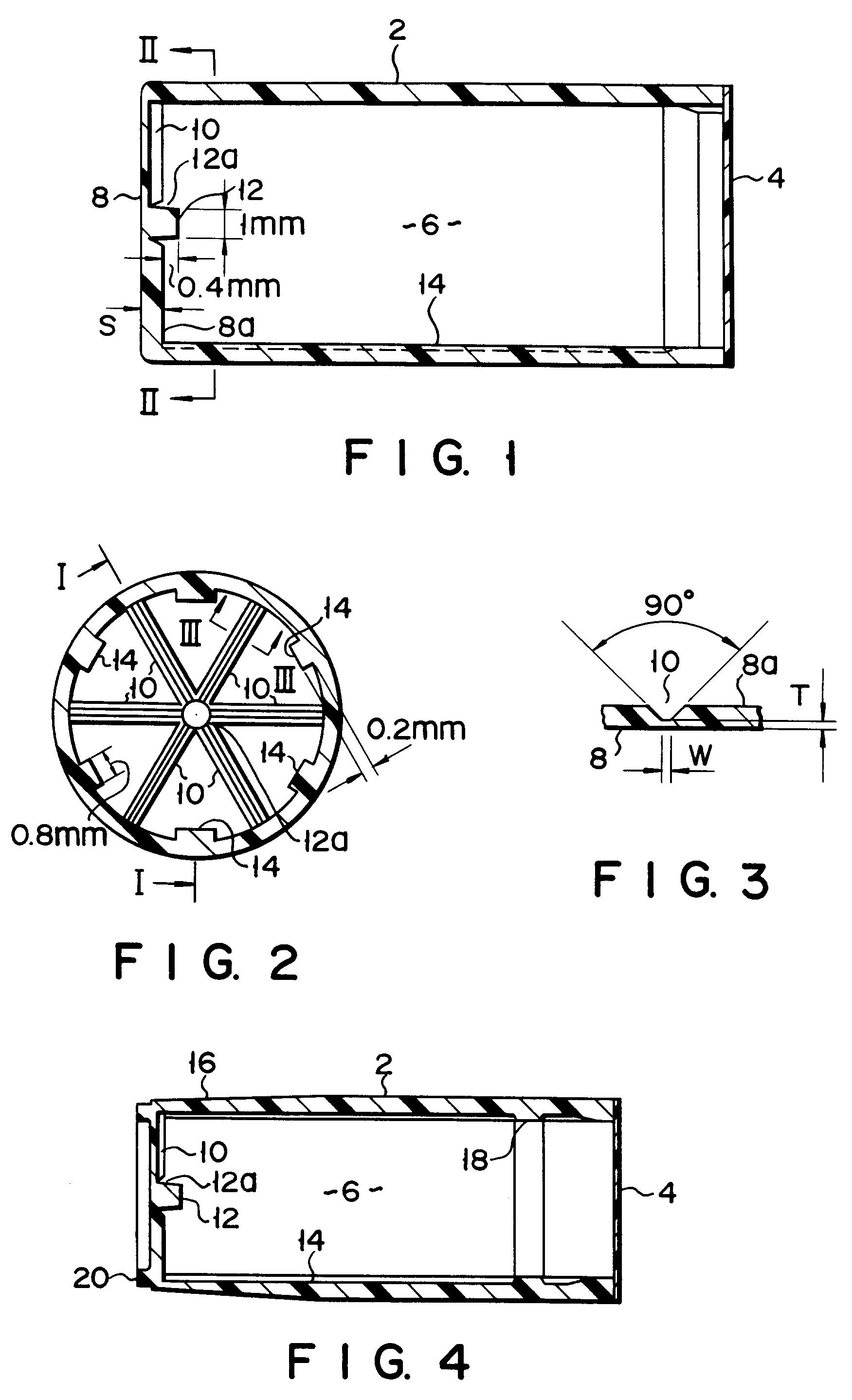 Thin Wall Plastic Bushings | Wiring Diagram Database