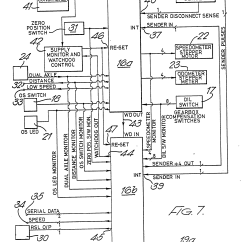 Vdo Viewline Tacho Wiring Diagram Honeywell Wifi Thermostat Rth6580wf Patent Ep0362969a2 Tachograph And Vehicle Speed Control