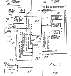 digital wiring schematic wiring diagram schematics diagram wire size digital wire diagram [ 2163 x 3017 Pixel ]
