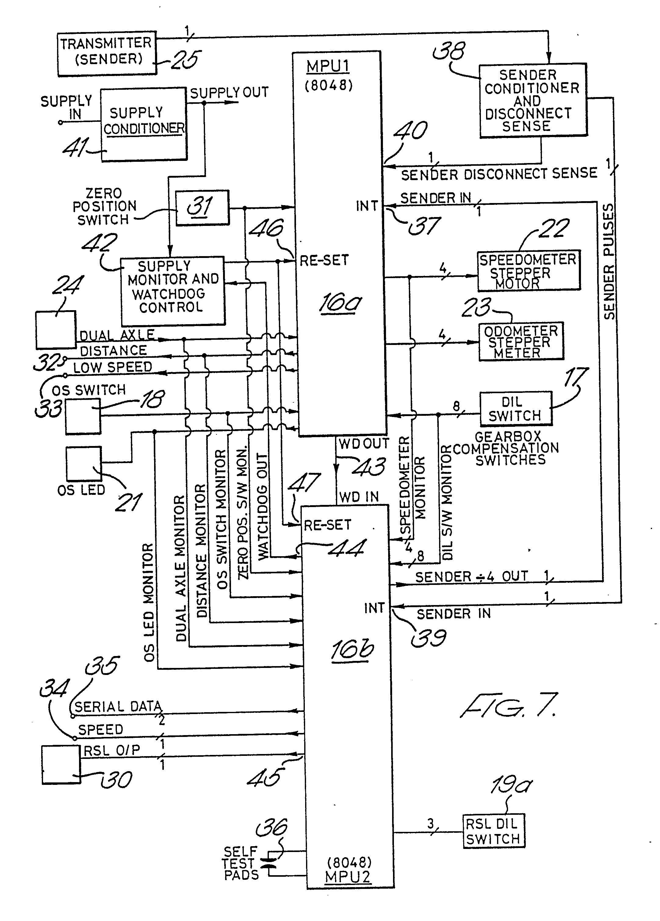 imgf0005?resized665%2C928 sangamo time clock wiring diagram sangamo heating control Simple Wiring Schematics at bayanpartner.co