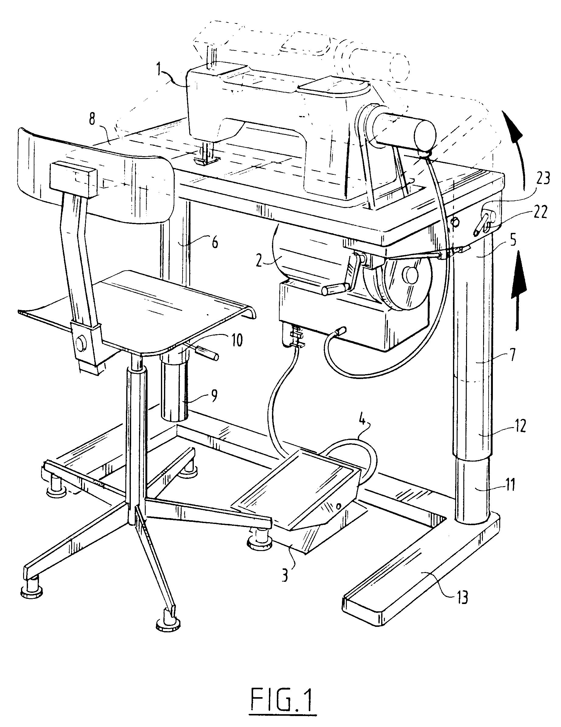 Kenmore 28 Sewing Machine Manual