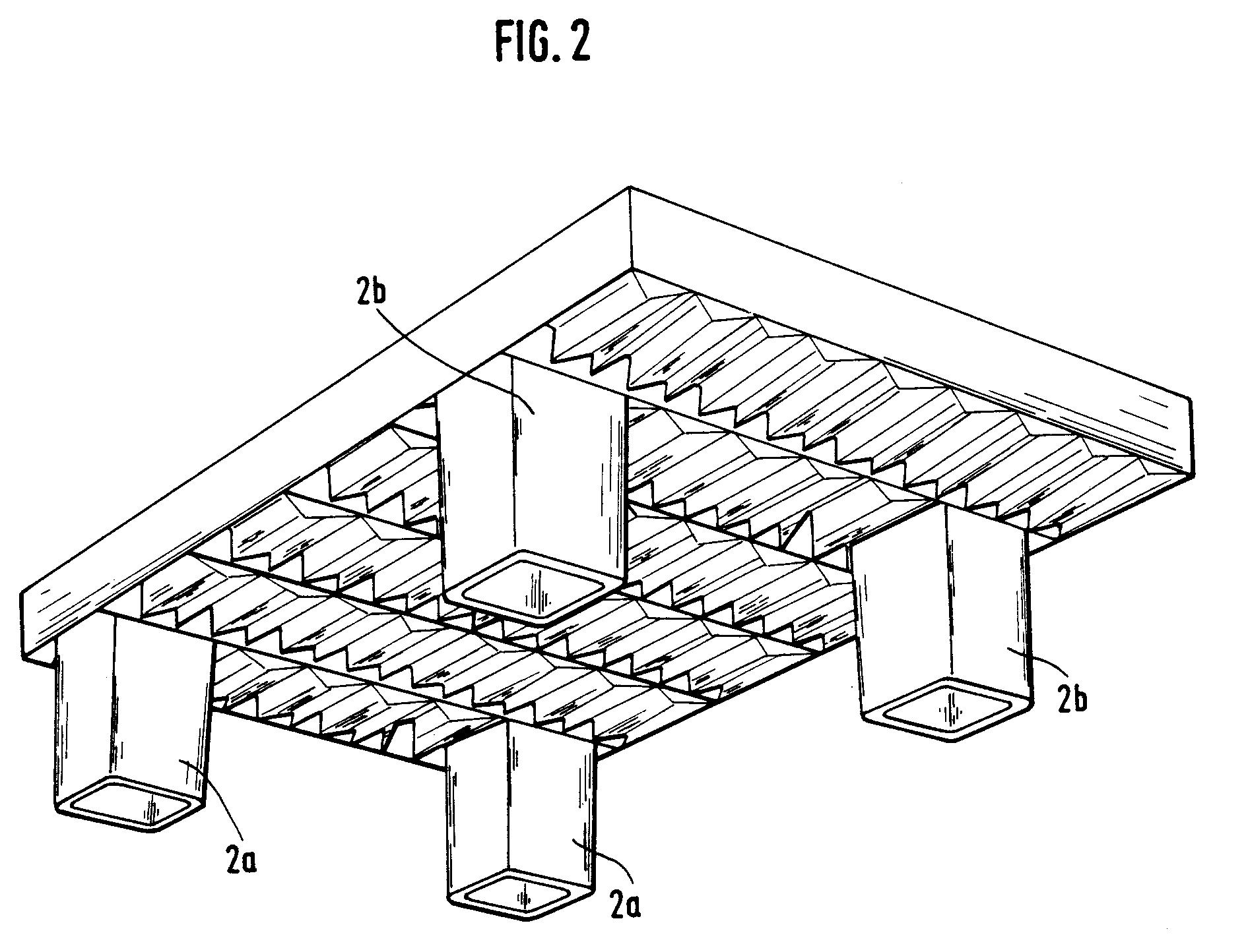 Chep Pallet Dimensions | Wiring Diagram Database