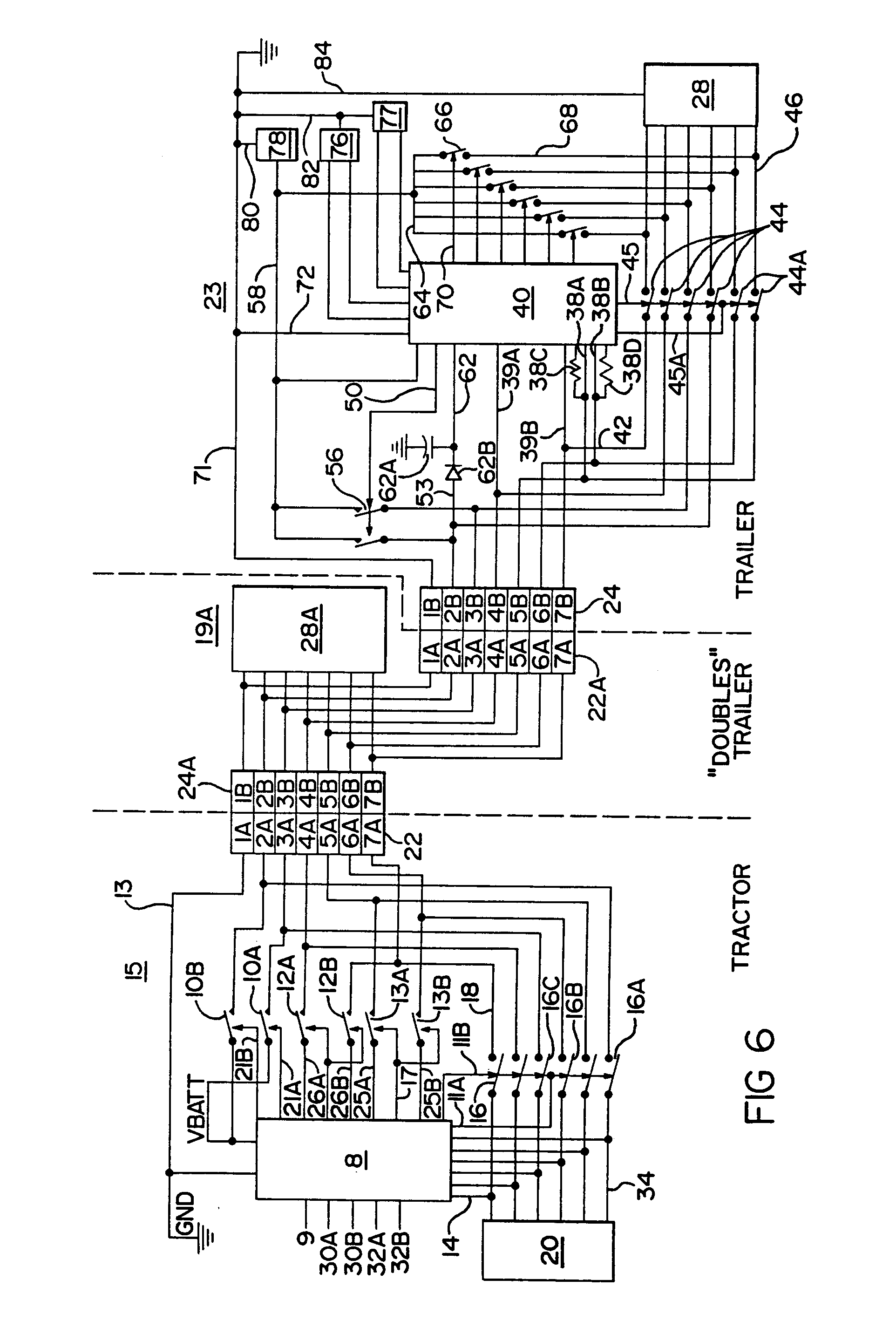 Meritor Abs Wiring Diagram Brake Controller Wiring Diagram