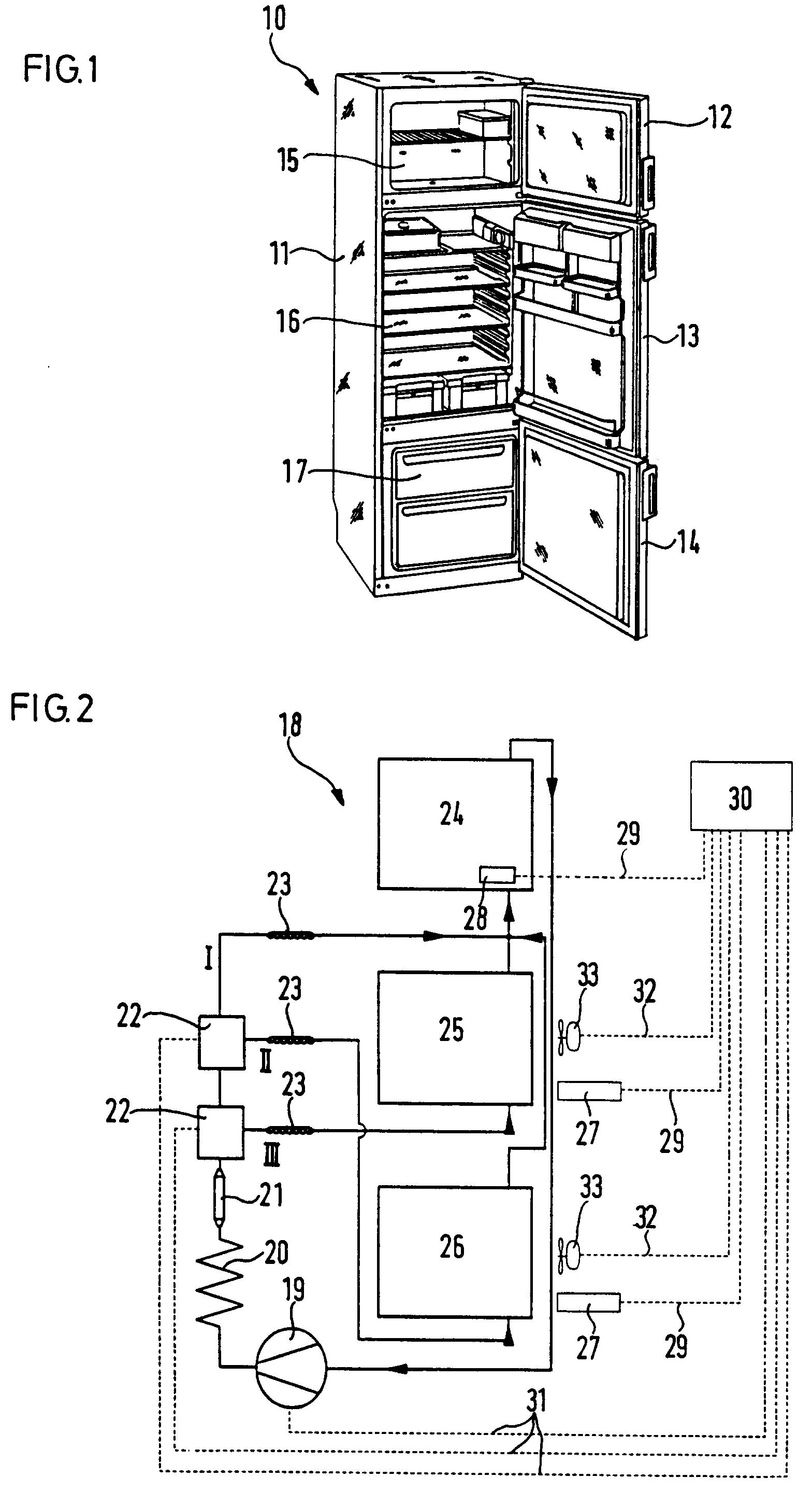 Refrigeration: Highest Temperature Refrigeration System