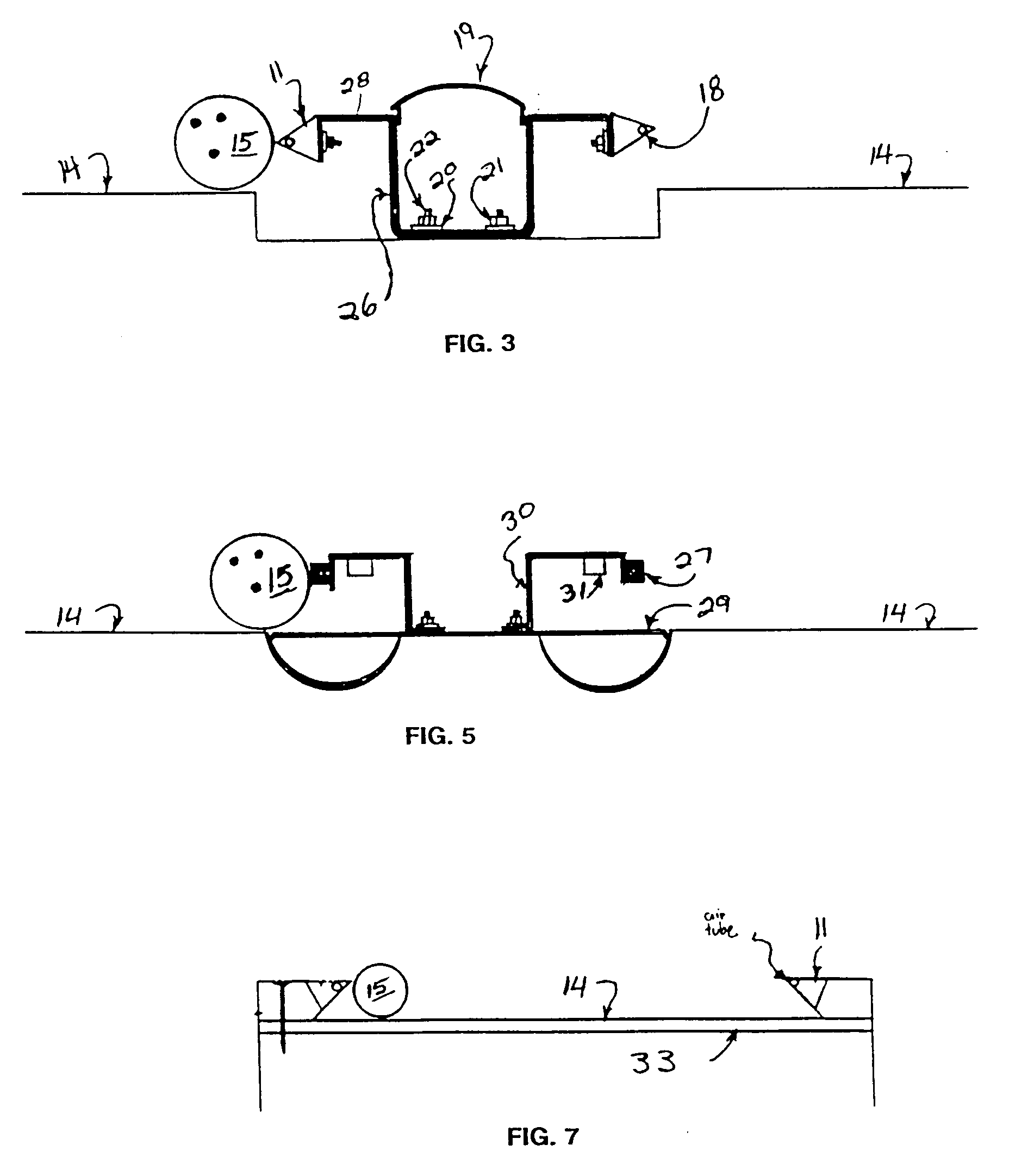 bowling lane dimensions diagram traffic light cycle width