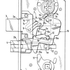 Car Door Lock Parts Diagram 2000 Yamaha Yzf R6 Wiring 2002 Honda Accord Latch Imageresizertool Com