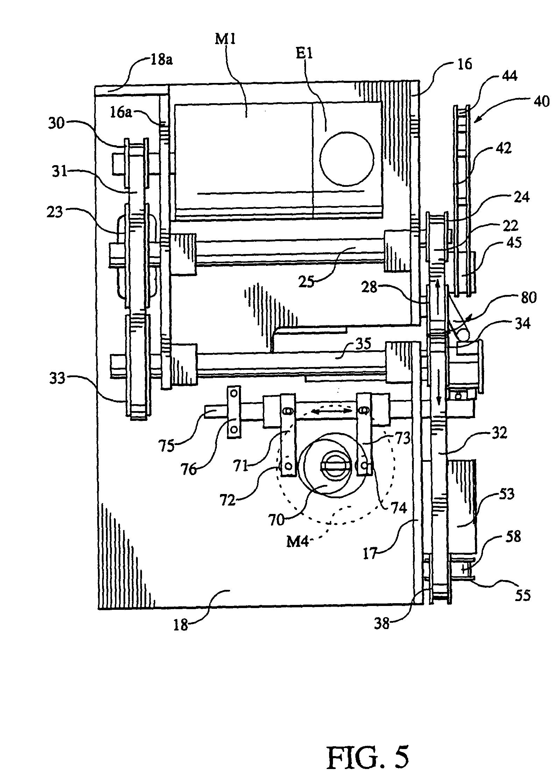 M4 Diagram