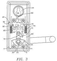 Door Mechanisms & Bifold Door Hardware Heavy Duty Bifold ...
