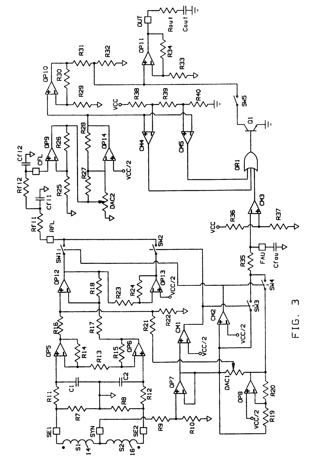 medium resolution of lvdt wiring polarity designation diagram