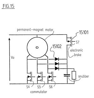 Sew Motor Brake Wiring Diagram  impremedia