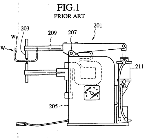 small resolution of spot welding schematic diagram cool wiring diagramspatent ep0819496a2 spot welding machine google patents spot welding schematic
