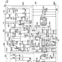 Fm Wireless Microphone Circuit Diagram Stihl Ms 440 Parts Patent Ep0905912a2 With Uhf Band