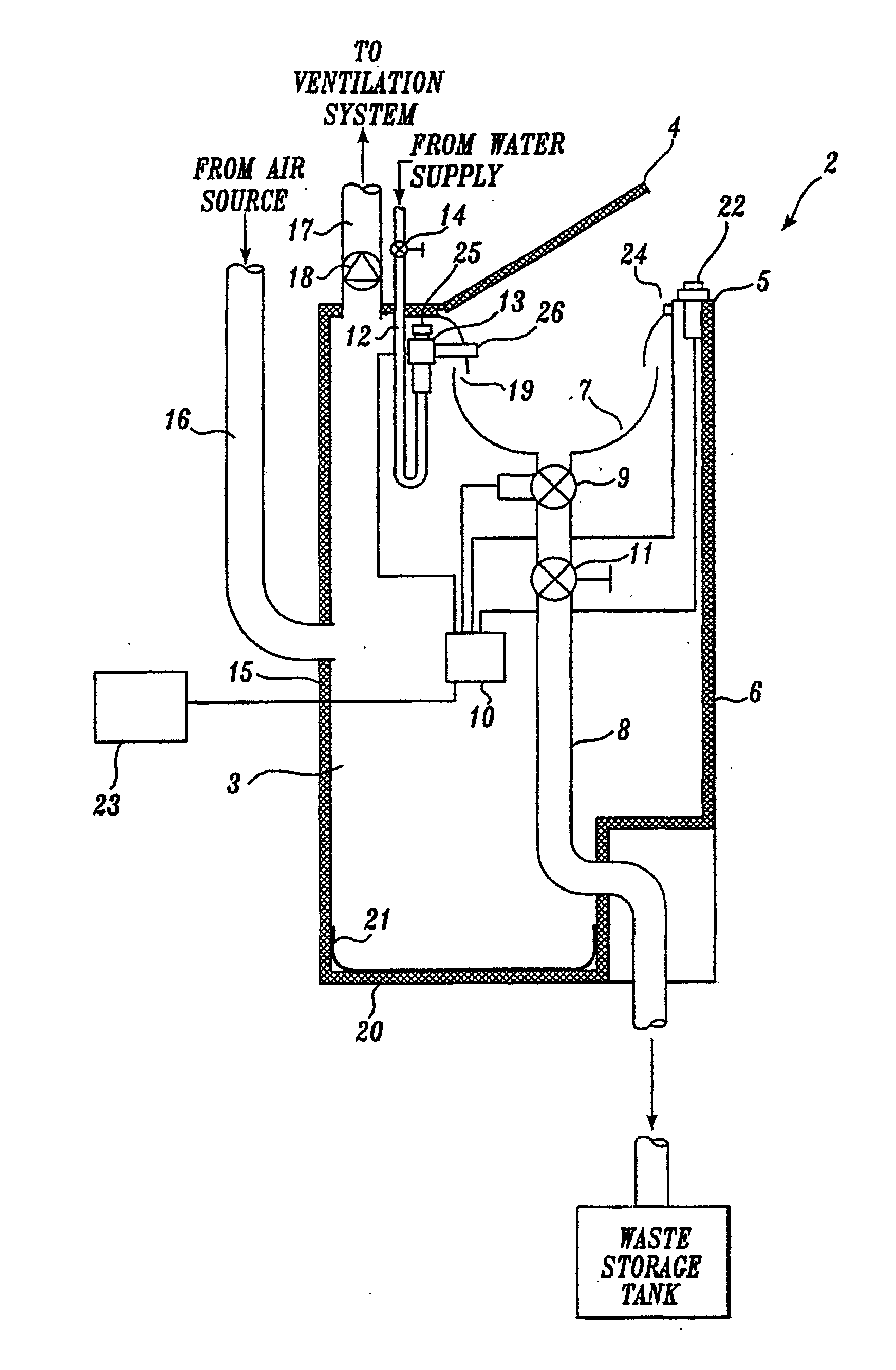 raven flow meter wiring diagram brain structures and functions valve actuator moreover 440