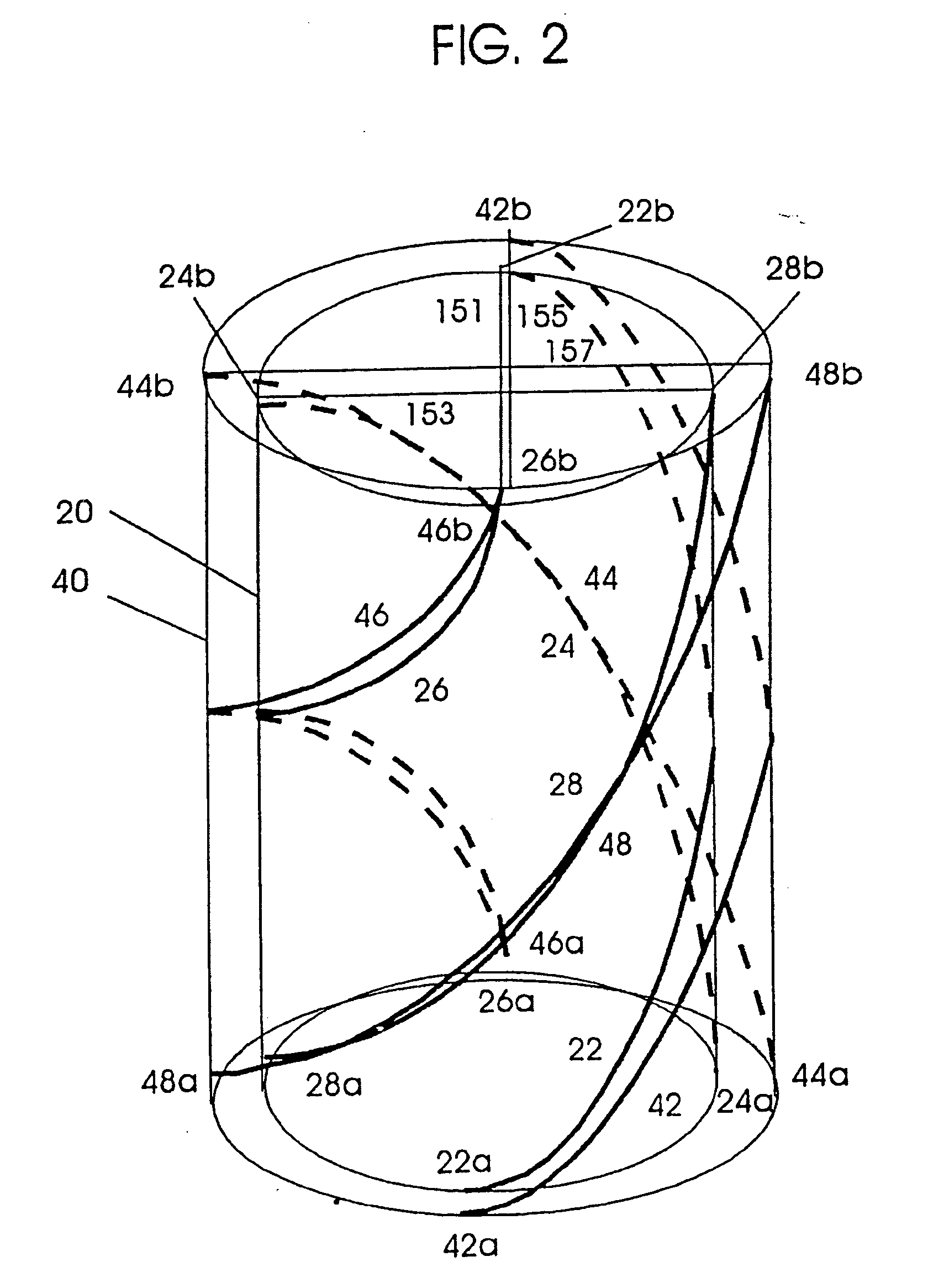 23cm Helical Antenna