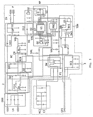 Patent EP0946035A2  Two wires inter system  Google