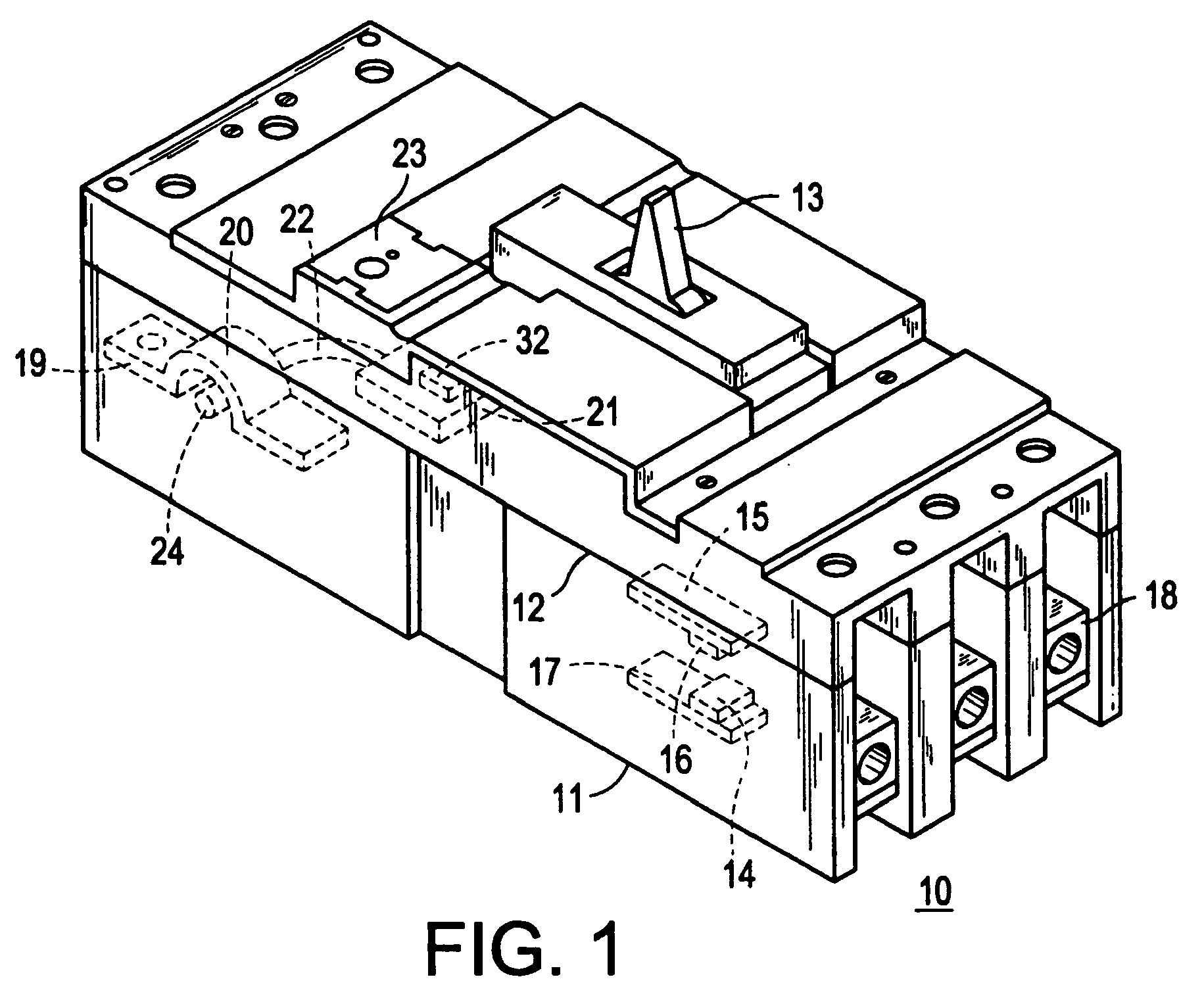 Circuit Breaker Sensor