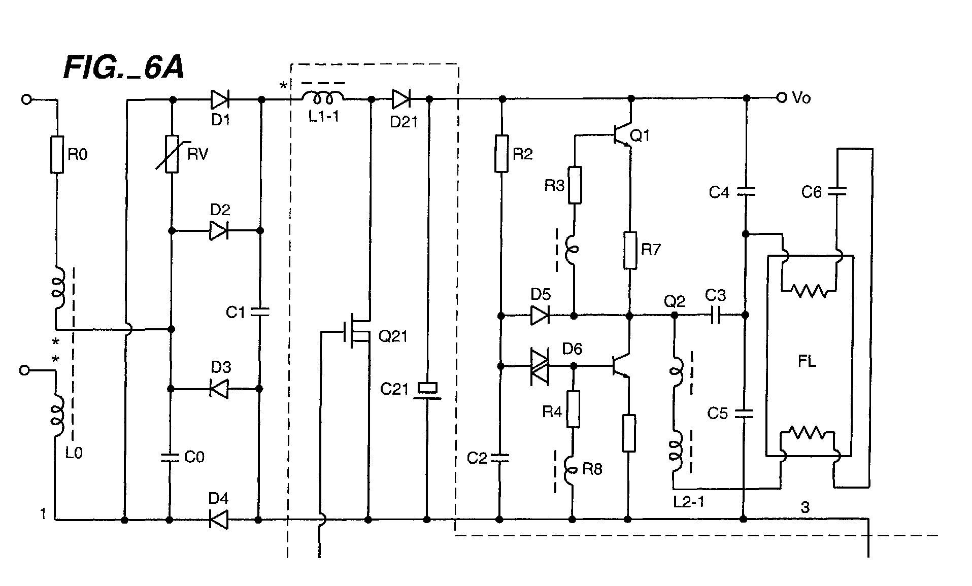 hight resolution of cfl wiring diagram hoy fslacademy uk u2022compact fluorescent lamp readingrat net 4 pin cfl wiring