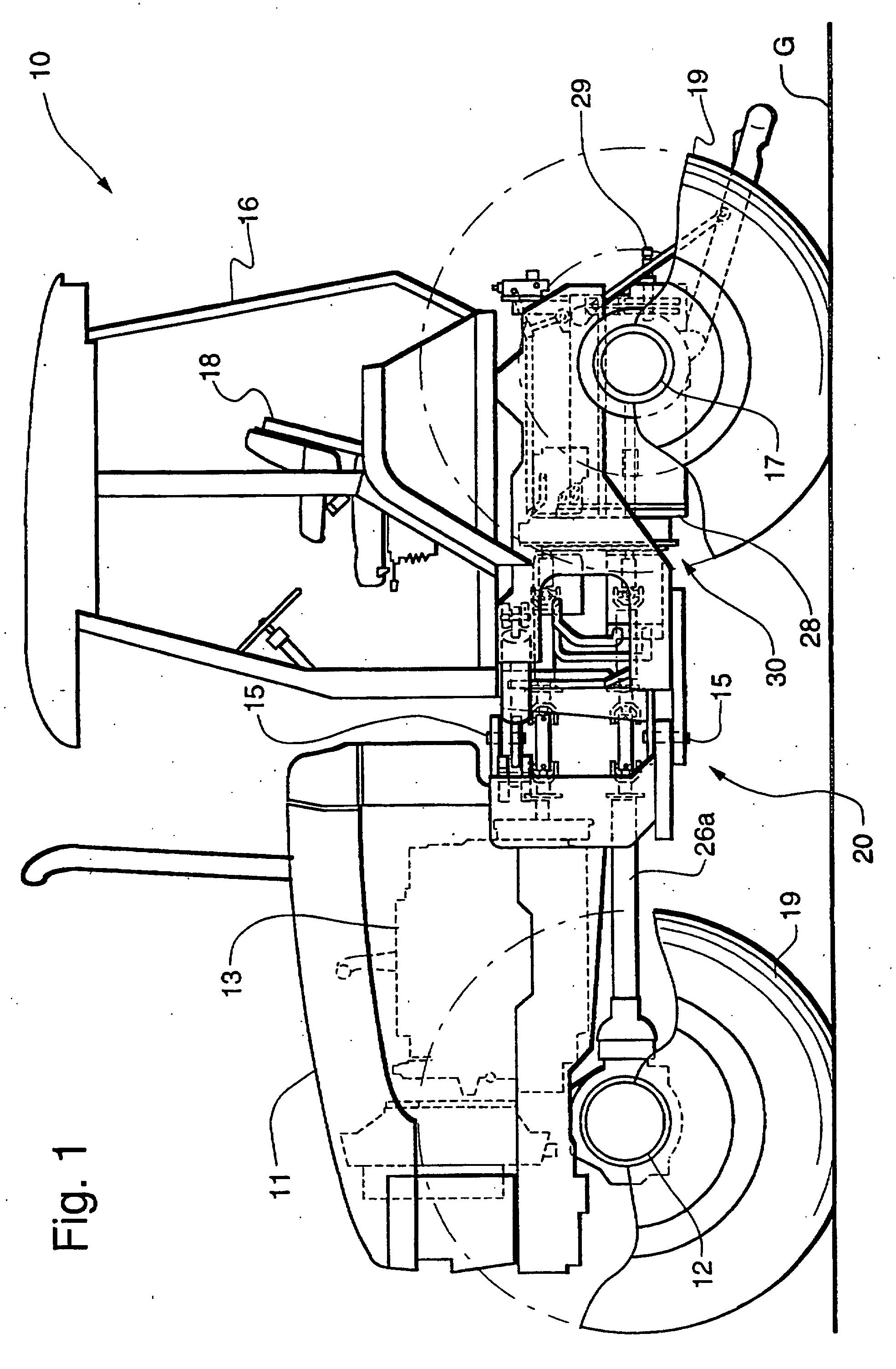 Cat Backhoe Hydraulic Schematic