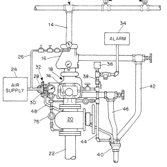 Dry Pipe Sprinkler System Riser Diagram 2004 Ford Explorer Radio Wiring Patent Ep1027108b1 Valve Google Patents