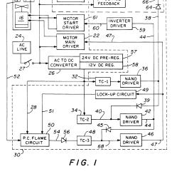 power flame burner wiring diagram 33 wiring diagram power flame burner wiring diagram hydro flame furnace [ 2048 x 3047 Pixel ]