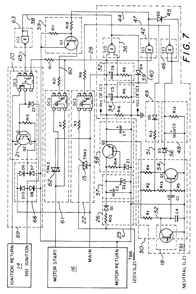 Power Flame Wcr4 Wiring Diagram. Flamethrower Diagram, Power Flame on whirlpool thermostat wiring, coleman thermostat wiring, basic thermostat wiring,