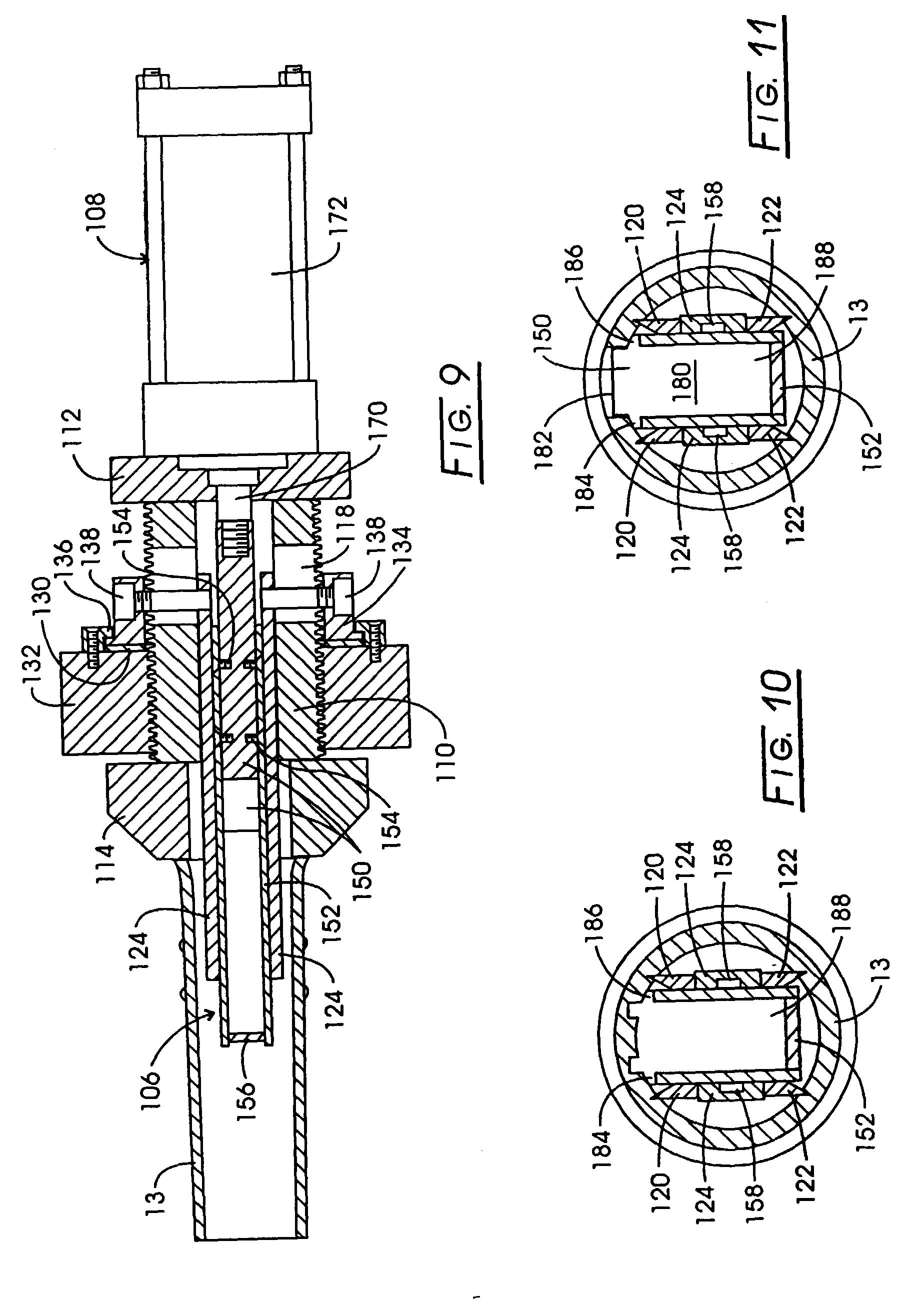 Navien Piping Diagrams