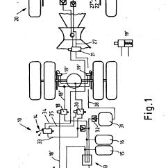Tractor Trailer Wiring Diagram Similiar Mercial Keywords Intermatic Commercial Truck Engine