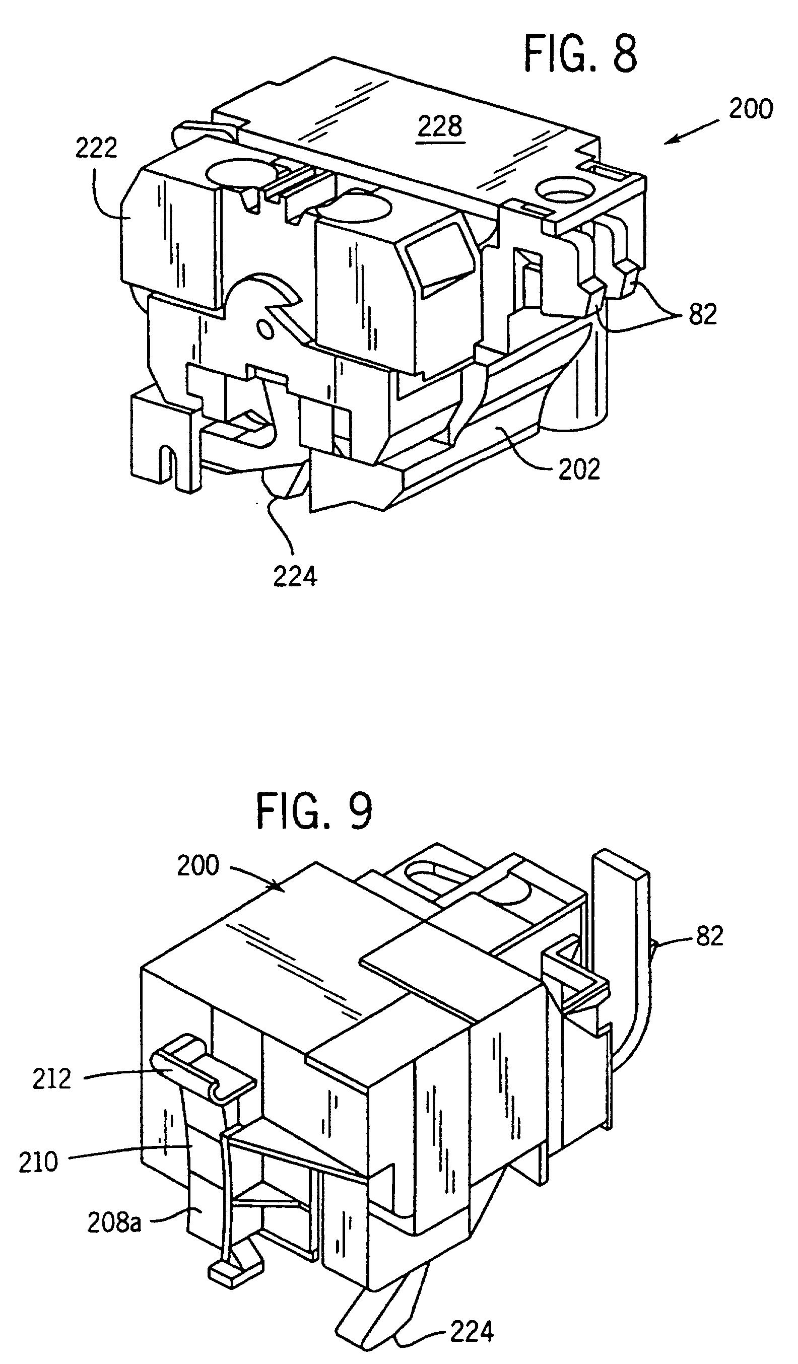 Shunt Trip Circuit Breaker Diagram