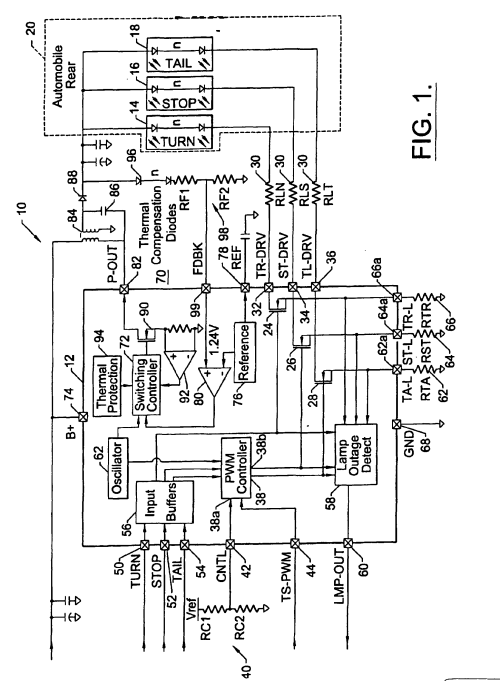 small resolution of patent us7894934 remote conveyor belt monitoring system and method google wiring diagrams ribu1c wiring diagram for