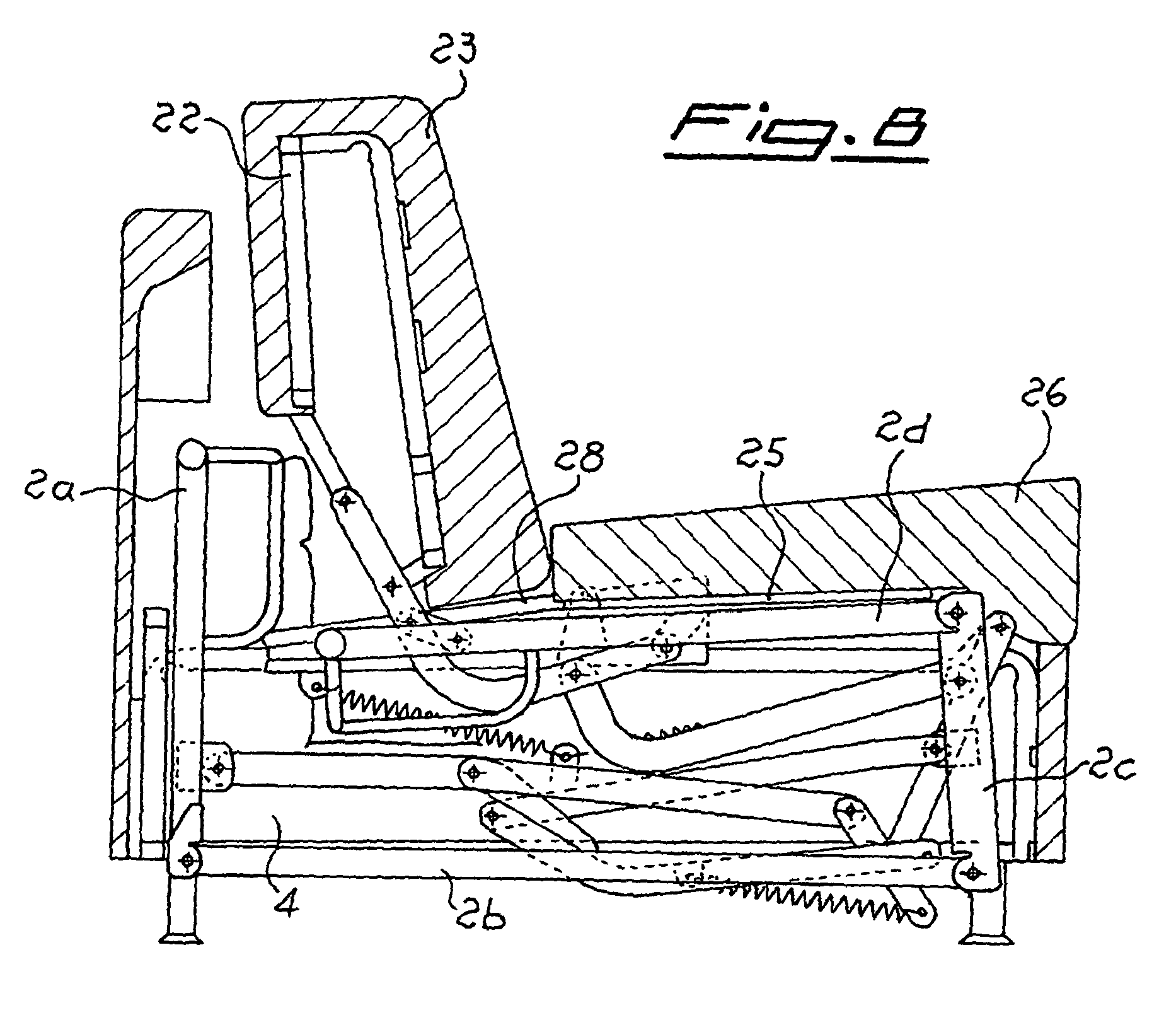 Sofa Section Patent Ep A2 Sofa Bed Patents