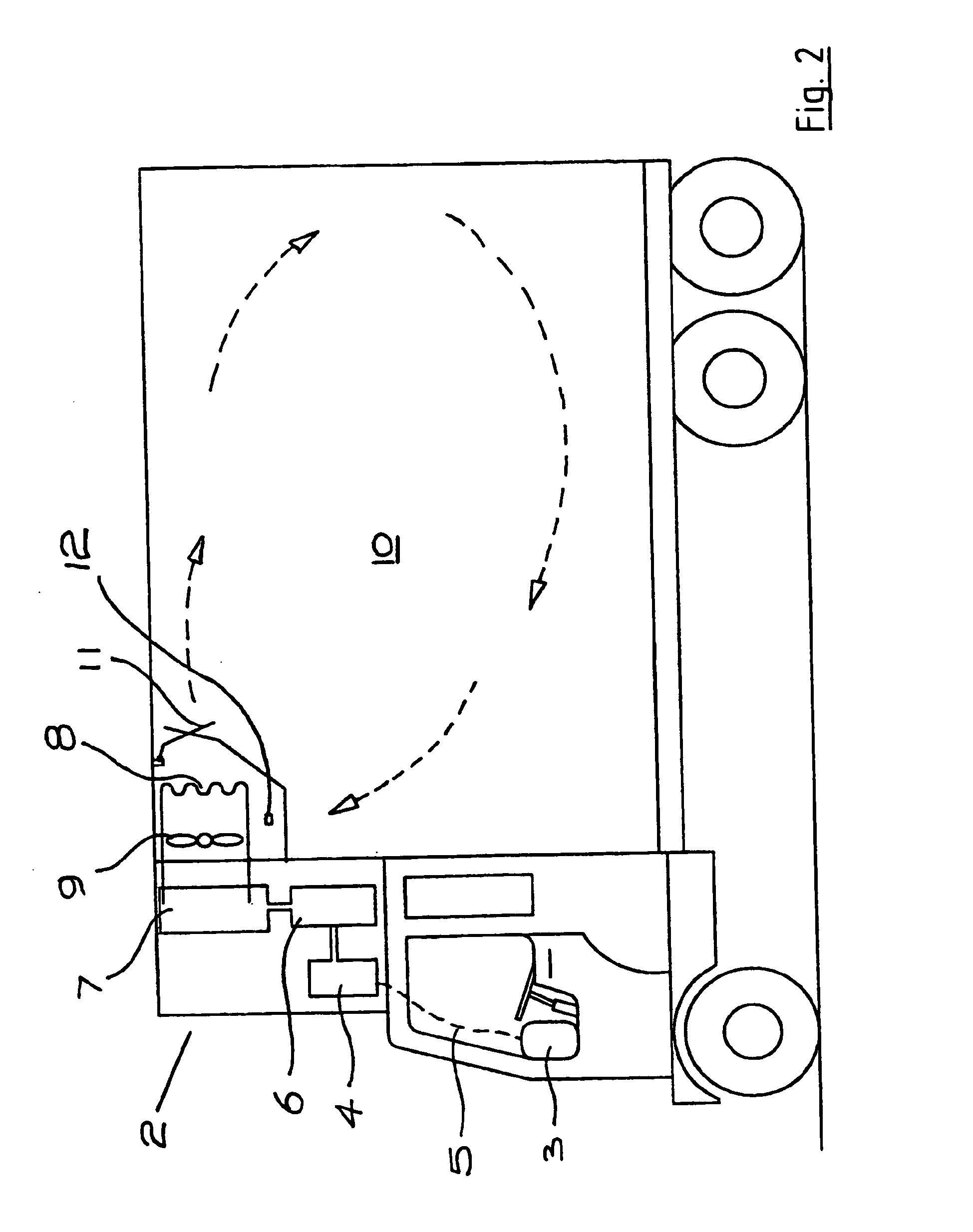 Refrigeration: Refrigeration Plant Operator