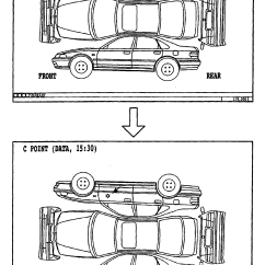 Commuter Van Damage Inspection Diagram Sony Xplod 52wx4 Stereo Wiring Car Check Best Cars Modified Dur A Flex