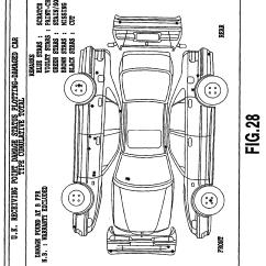 Commuter Van Damage Inspection Diagram Fuse Box Panel Wiring Car Check Best Cars Modified Dur A Flex