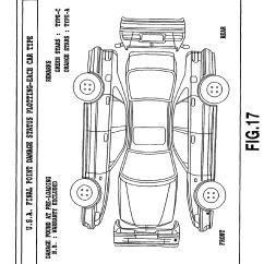 Car Damage Inspection Diagram Kenwood Stereo Kdc 248u Wiring Pickup Truck Plan View