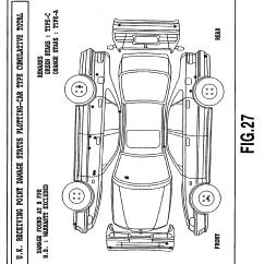 Car Damage Inspection Diagram Vfd Starter Panel Wiring Vehicle Template Free Engine Image For