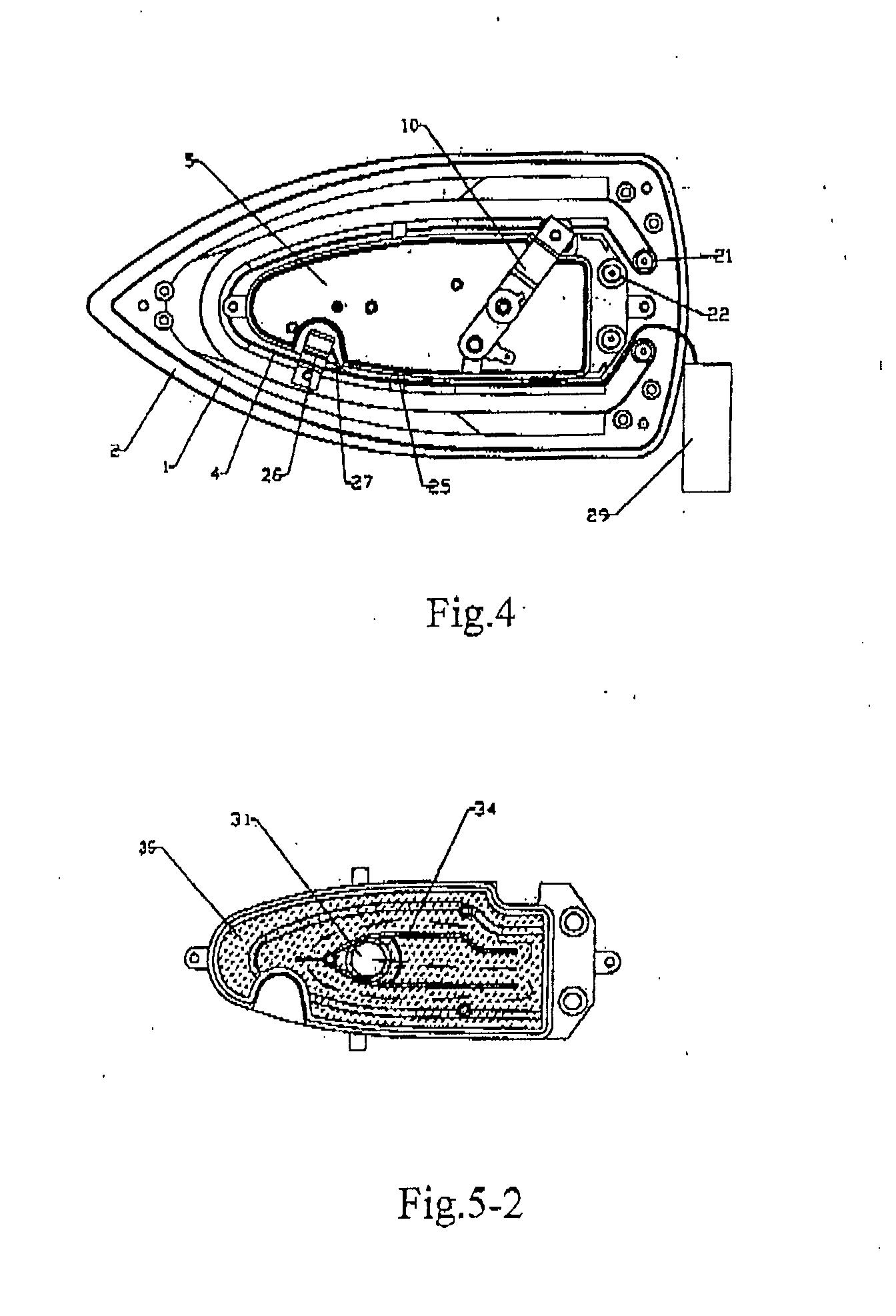 Electric Iron Wiring Diagram : 28 Wiring Diagram Images