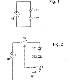 patent ep1335472b1 voltage clamping circuit for a bicycle dynamo [ 1772 x 2138 Pixel ]