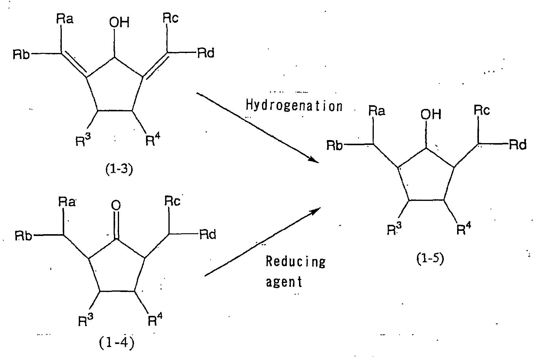 Cyclopentanol Structure And Classification