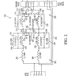 imgf0003 patent ep1444821b1 high performance micro filter and splitter dsl filter wiring diagram at cita  [ 1878 x 2374 Pixel ]