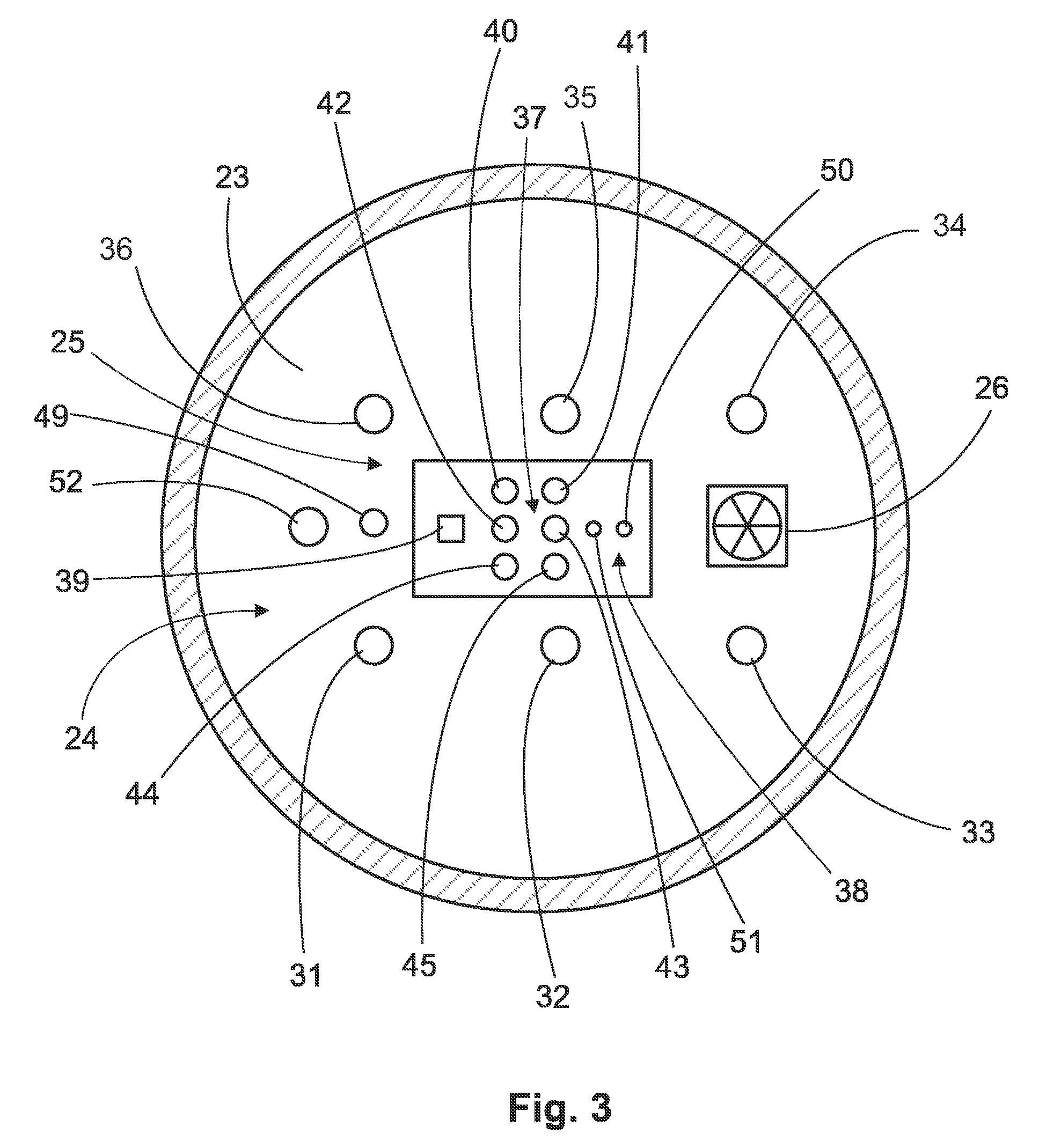 Indak 5 Pole Ignition Switch Wiring Diagram, Indak, Free