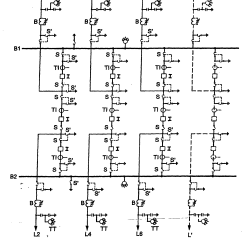 Reading One Line Electrical Diagram 3vze Engine Single Symbols Images Motor
